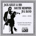 Jack Kelly & His South Memphis Jug Band 1939 - 1939