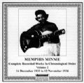 Memphis Minnie Vol 2 1935 - 1936