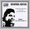 Memphis Minnie Vol 5 1940 - 1941