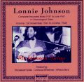 Lonnie Johnson Vol 1 1937 - 1940