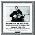 Scrapper Blackwell Vol 1 1928 - 1932