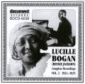 Lucille Bogan Vol 3 1934 - 1935