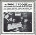 The Boogie Woogie Boys - 1938 & 1941