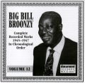 Big Bill Broonzy Vol 12 1945 - 1947
