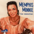 Memphis Minnie, the essential  <b>DOUBLE CD</b>
