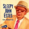 Sleepy John Estes, The Essential <b> DOUBLE CD</b>