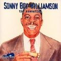 Sonny Boy Williamson, the essential <b> DOUBLE CD</b>