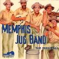 Memphis Jug Band, the essential <b> DOUBLE CD</b>