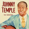 Johnny Temple, the essential <b> DOUBLE CD </b>