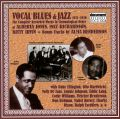 Vocal Blues & Jazz 1921 - 1930