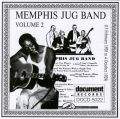 Memphis Jug Band Vol 2 1928 - 1929