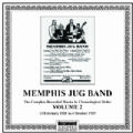Memphis Jug Band Vol 3 (1930)