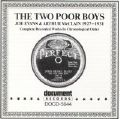 The Two Poor Boys 1927 - 1931