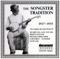 The Songster Tradition 1927 - 1935