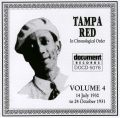 Tampa Red Vol 4 1930 - 1931