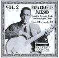 Papa Charlie Jackson Vol 2: February 1926 to September 1928