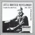 Little Brother Montgomery 1930 - 1936