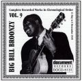 Big Bill Broonzy Vol 9 1939