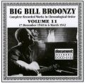 Big Bill Broonzy Vol 11 1940 - 1942