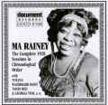 Ma Rainey Vol 5 1928