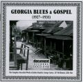 Georgia Blues & Gospel 1927 - 1931
