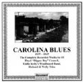 Carolina Blues 1937 - 1947