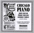 Chicago Piano 1929 - 1936