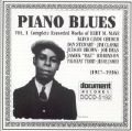 Piano Blues Vol 1 1927 - 1936