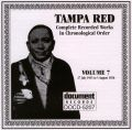 Tampa Red Vol 7 1935 - 1936