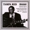 Tampa Red Vol 12 1941 - 1945