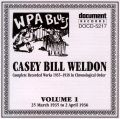 Casey Bill Weldon Vol 1 1935 - 1936