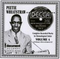 Peetie Wheatstraw Vol 4 1936 - 1937