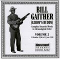 Bill Gaither (Leroy's Buddy)  Vol 2 1936 - 1938