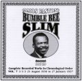 Bumble Bee Slim Vol 7 1936