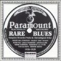 Rare Paramount Blues 1926 - 1929