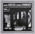 Bobby Leecan & Robert Cooksey Vol 1 1924 - 1927
