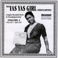 The Yas Yas Girl Merline Johnson Vol 1 1937 - 1938
