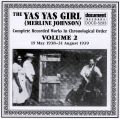 The Yas Yas Girl Merline Johnson Vol 2 1938 - 1939