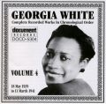 Georgia White Vol 4 1939 -1941