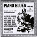 Piano Blues Vol 5 1929 - 1936