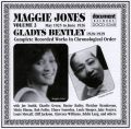 Maggie Jones Vol 2 Gladys Bentley 1925 - 1929