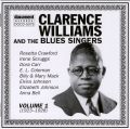 Clarence Williams & The Blues Singers Vol 1 1923 - 1928