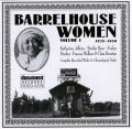 Barrelhouse Women Vol 1 1925 - 1930