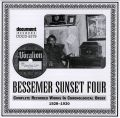 Bessemer Sunset Four 1928 - 1930