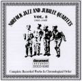 Norfolk Jazz & Jubilee Quartets Vol 2 1923 - 1925