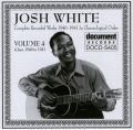 Josh White Vol 4