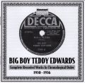 Big Boy Teddy Edwards 1930 - 1936