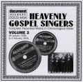 Heavenly Gospel Singers Vol 3 1938 - 1939