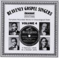 Heavenly Gospel Singers Vol 4 1939 - 1941