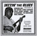 Jazzin' The Blues Vol 2 1939 - 1946